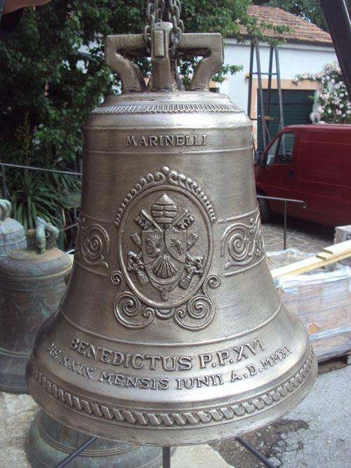 Campana Marinelli Castelgandolfo
